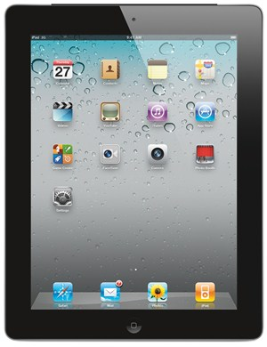New iPad Wifi + 3G/4G 16GB