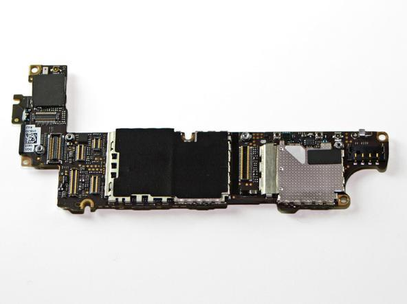 iPhone 4S 16GB Motherboard