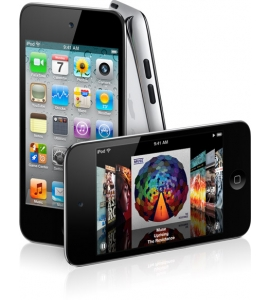 Model Apple Ipod Touch Gen 4-64Gb