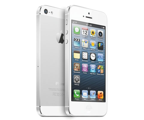 iPhone 5 16GB White ( World )