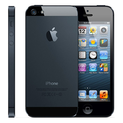iPhone 5 32GB Black ( World )