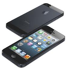 iPhone 5 64GB Black ( World )
